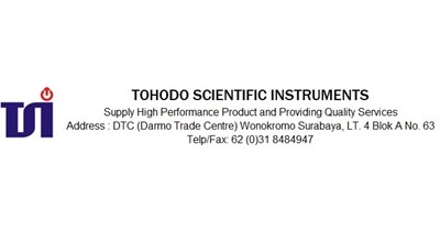 Logo Tohodo Scientific Instrument